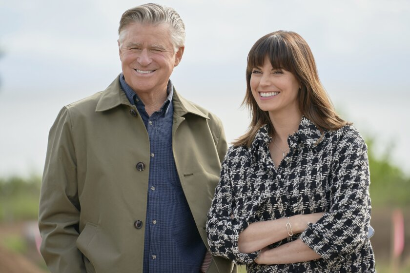 About Chesapeake Shores