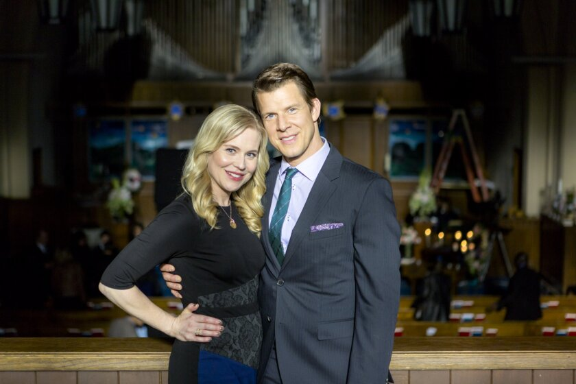 Photos from Signed, Sealed, Delivered: Lost Without You - 19
