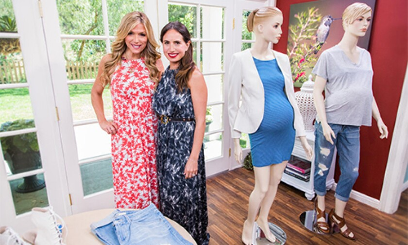 Today on Home & Family Tuesday, April 29th, 2014