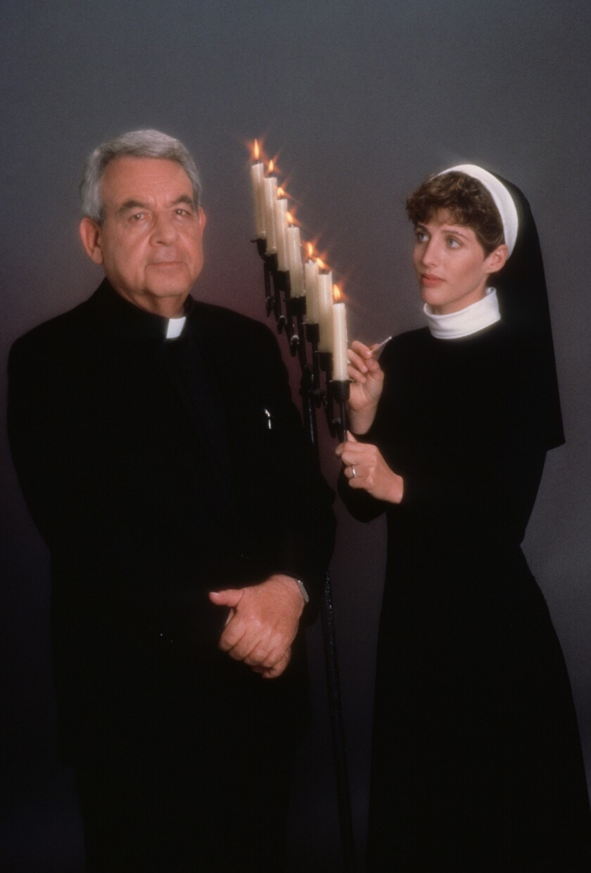 Photos from Father Dowling Mysteries - 13