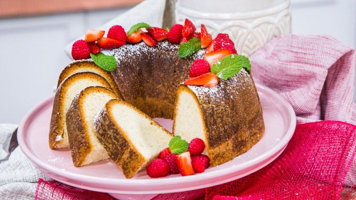 Anita Pointer - 1-2-3-4 Cake