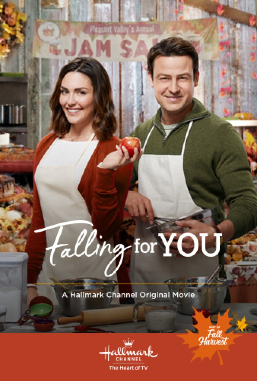 Falling for You - Best Fall Harvest Movies