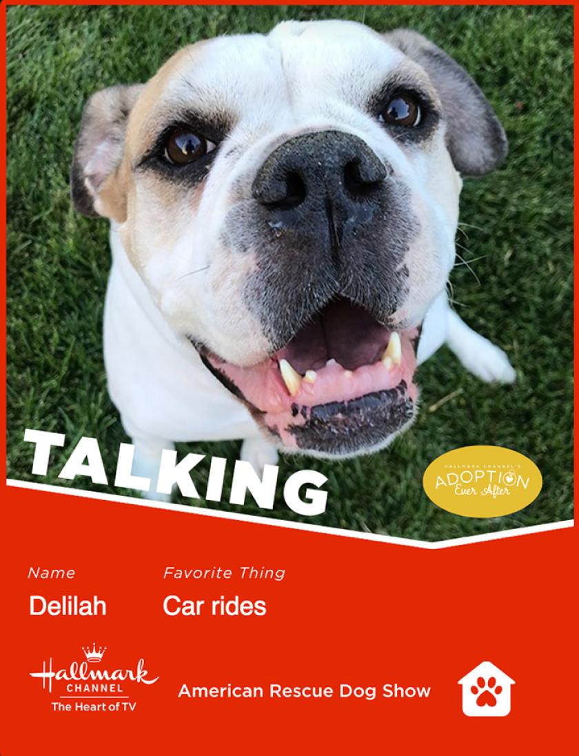 Delilah-talking.png