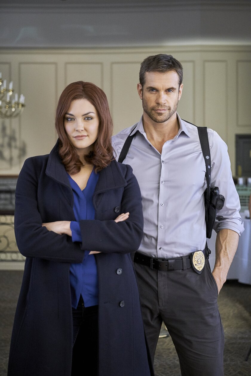 Photos Ruby Herring Mysteries: Silent Witness - 19