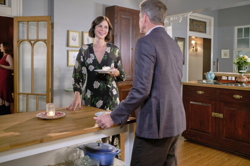 Photos from Good Witch - The Dinner - 9