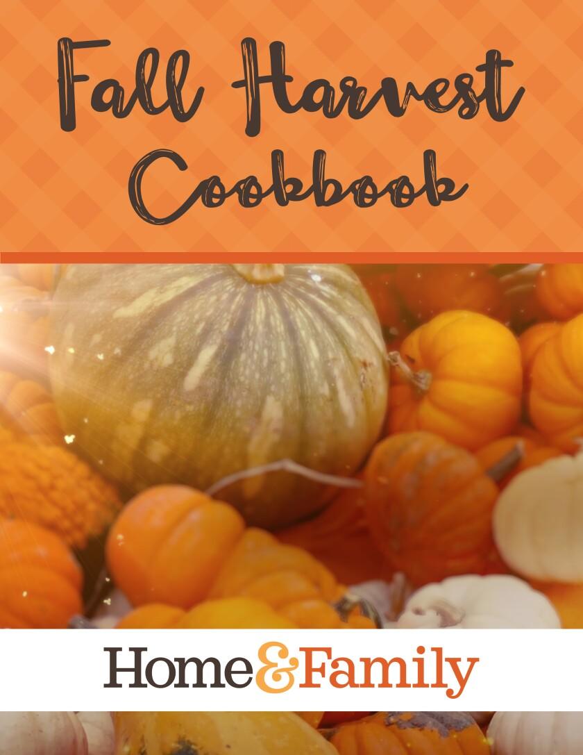 Home & Family Digital Cookbook