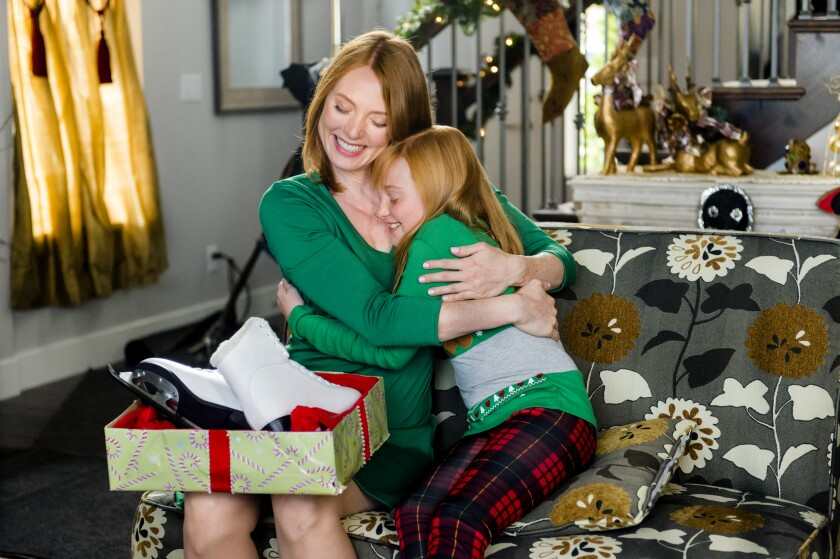 """Photos from """"I'm Not Ready For Christmas"""" - 6"""
