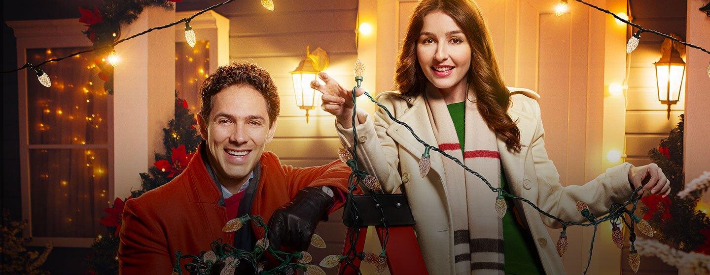 Preview + Sneak Peek - A Joyous Christmas