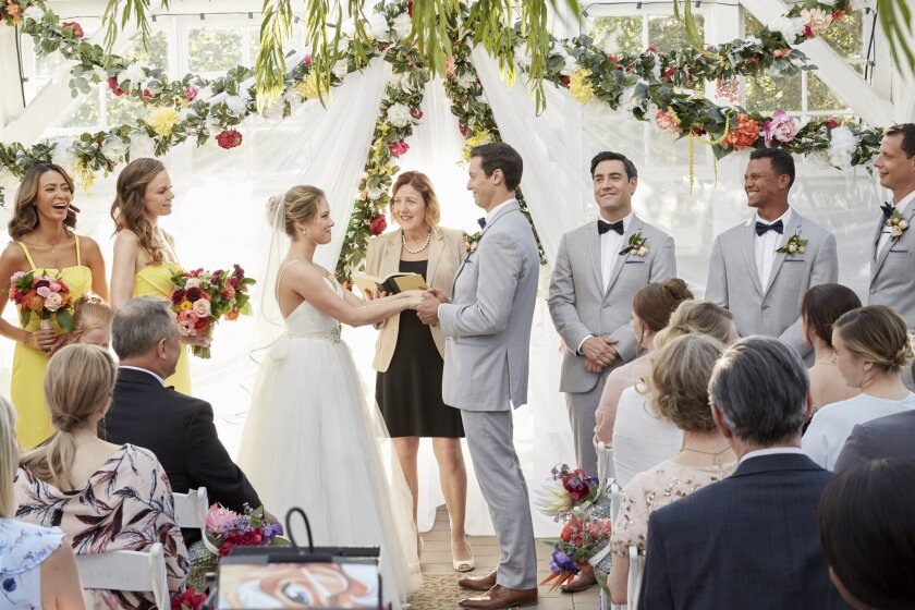 Photos from The Last Bridesmaid - 13