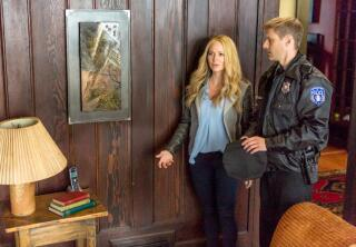 On Location - Framed for Murder: A Fixer Upper Mystery