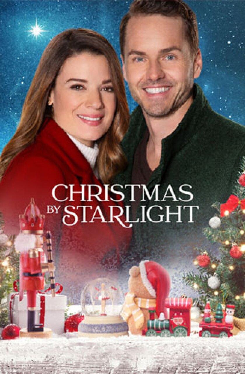 Christmas Marathon Movies - Christmas by Starlight