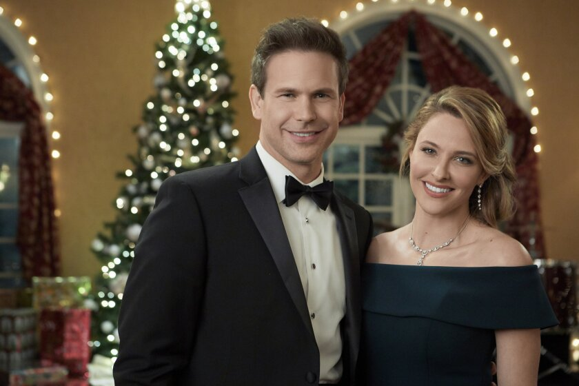 Countdown to Christmas Preview - Christmas Wishes & Mistletoe Kisses
