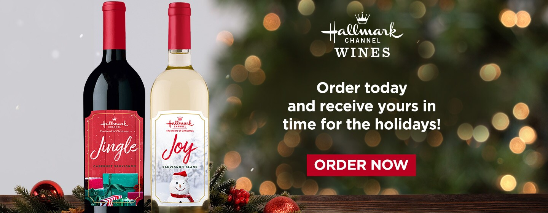 Jingle & Joy Wine - 2021