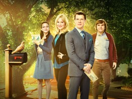 Signed, Sealed, Delivered - The Series