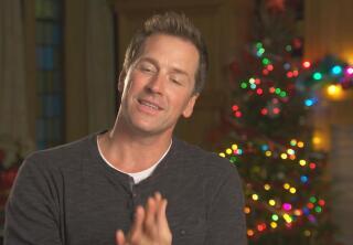 Interview - Christmas in Angel Falls - Paul Greene