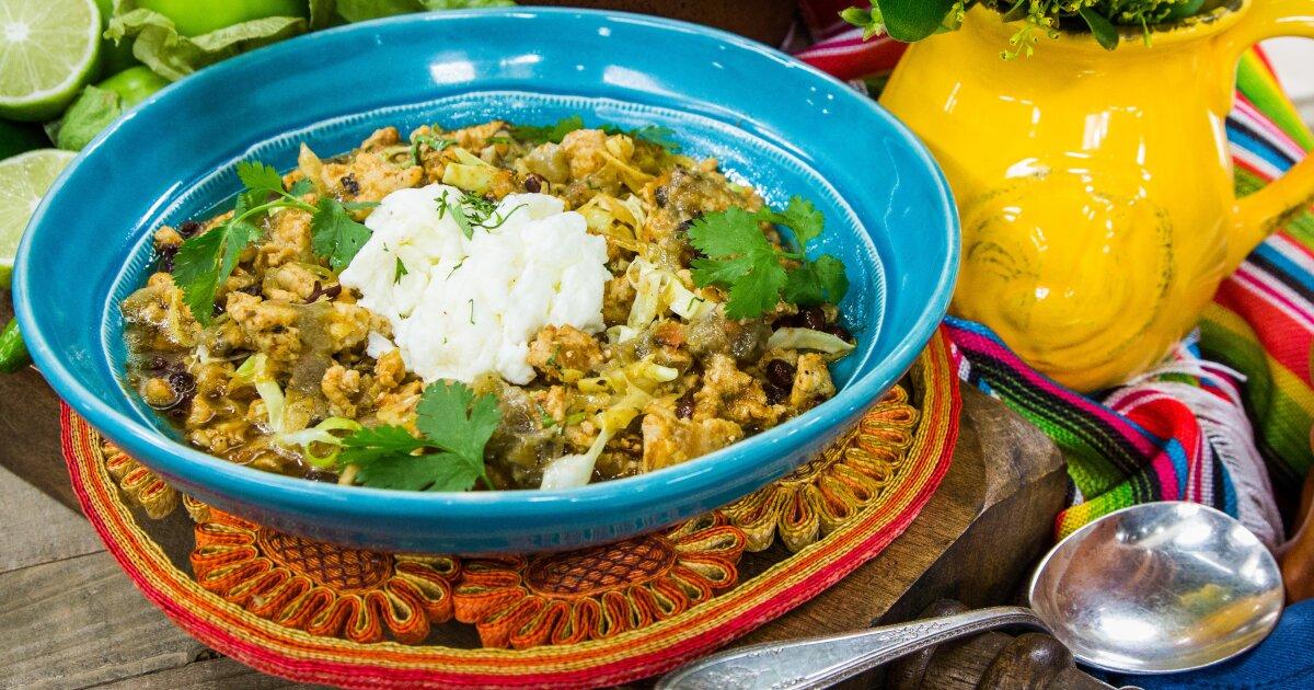 Recipes Lean Green Breakfast Chili