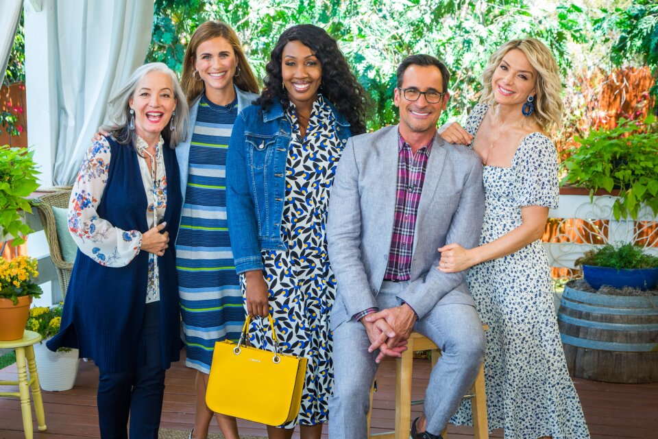 Lawrence Zarian's Guide to Workplace Fashion