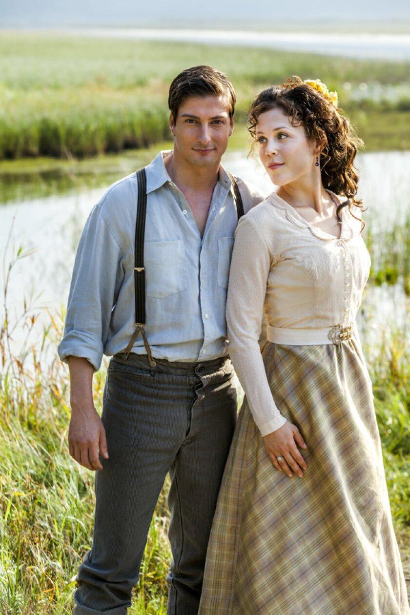 Jack and Elizabeth Photo Gallery - 11