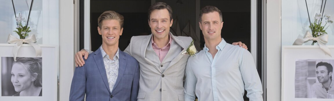 Recap: Love is Here to Stay - Season 5 - Episode 6