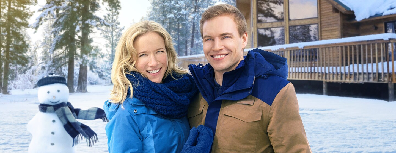 Preview - Amazing Winter Romance