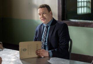 Get the Scoop - Detective Lynwood - Garage Sale Mysteries