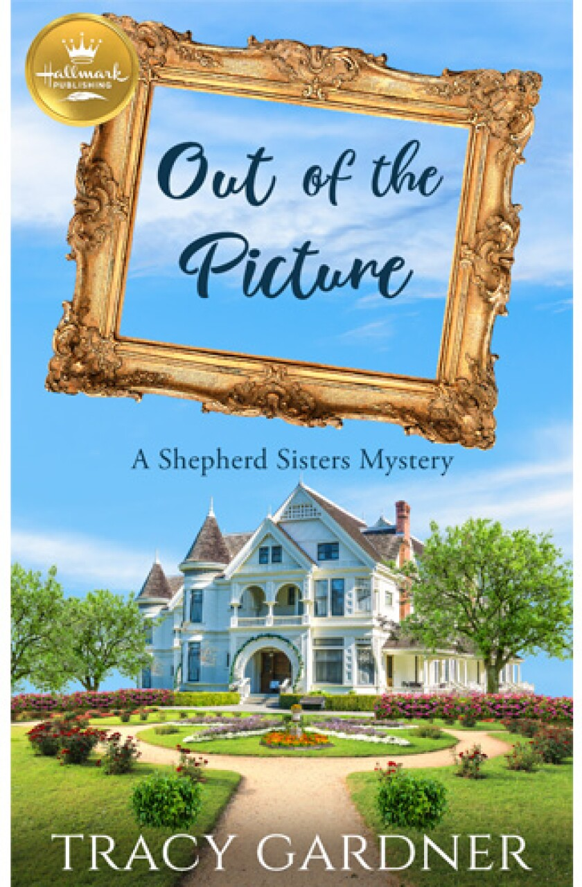 Out of the Picture: A Shepherd Sisters Mystery Excerpts