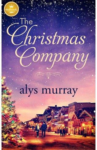 The Christmas Company Book Cover Hallmark Publishing