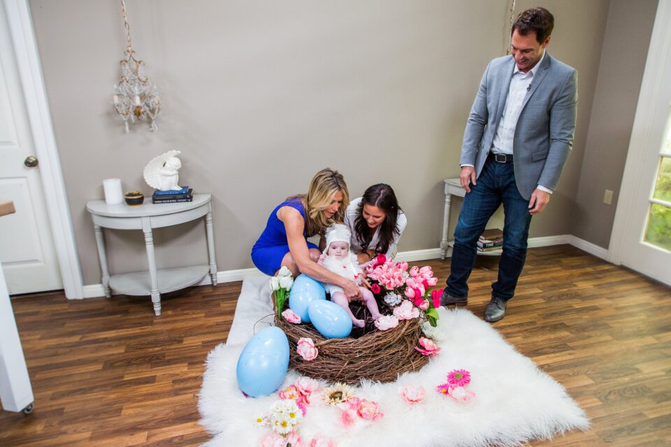 Tips for the Perfect Baby Photos
