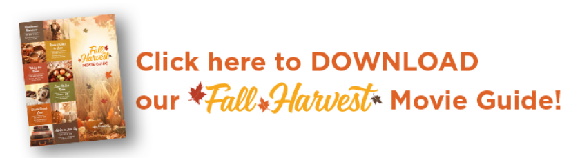 Fall Harvest 2021 Movies