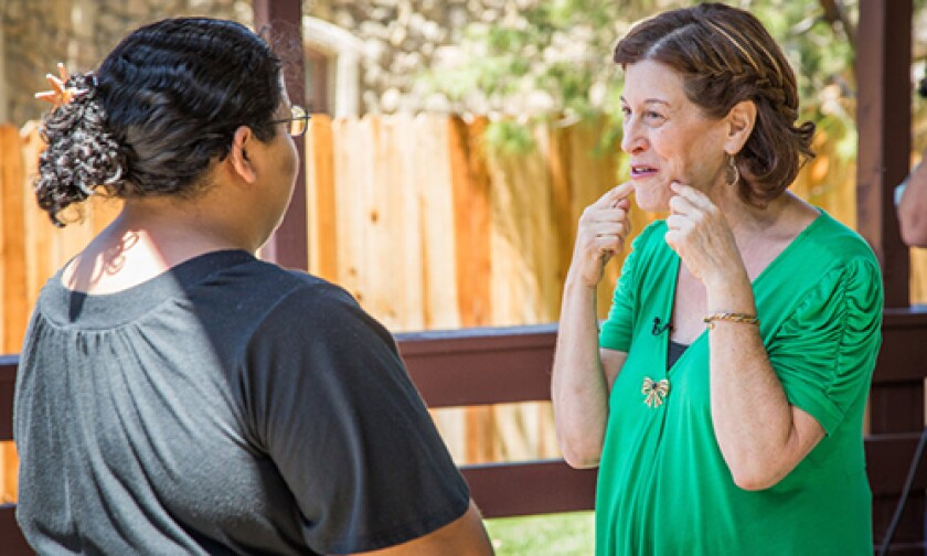 Today on Home & Family Monday, August 19th, 2013