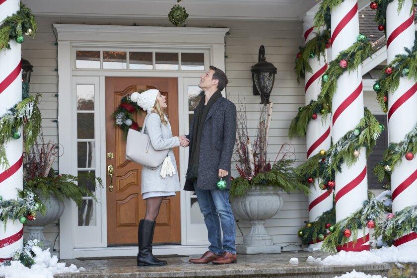 Photos from Jingle Around the Clock - 1