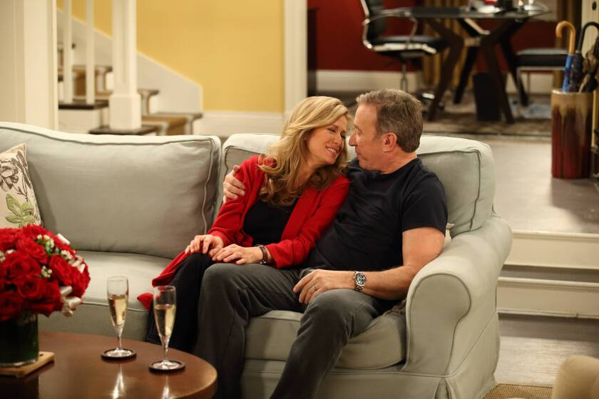 Photos from Last Man Standing - 12