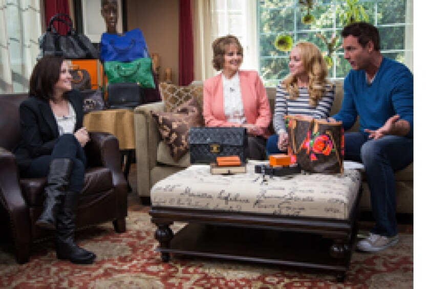 Today on Home & Family: Nicole Sullivan