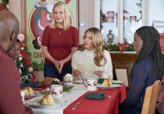 Preview + Sneak Peek - Christmas in Evergreen: Letters to Santa