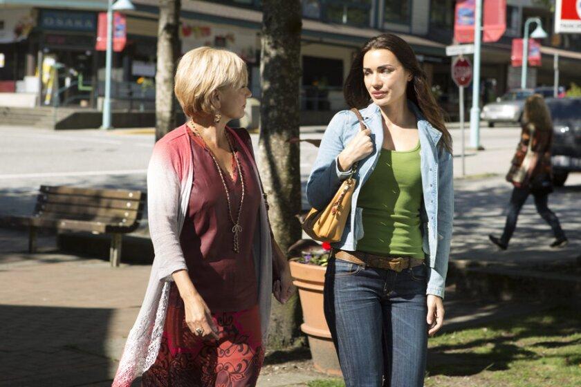 Cedar Cove: Season 2, Episode 10