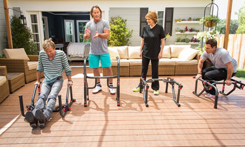 Today on Home & Family Wednesday, June 5th, 2013