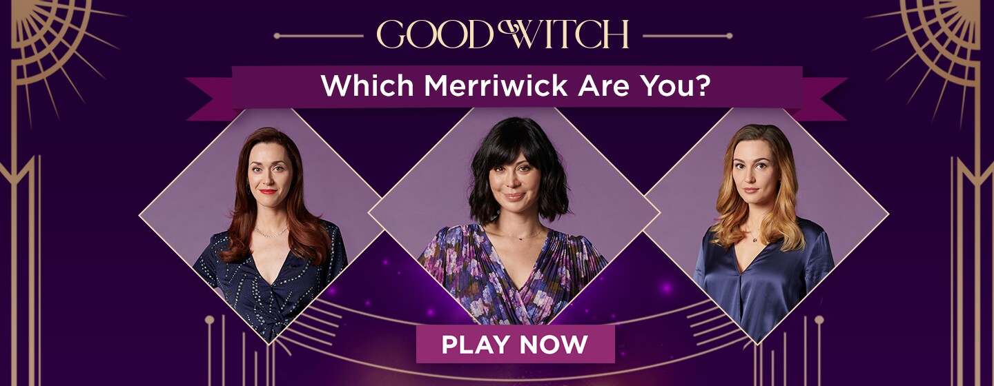 Quiz: Which Merriwick are you?