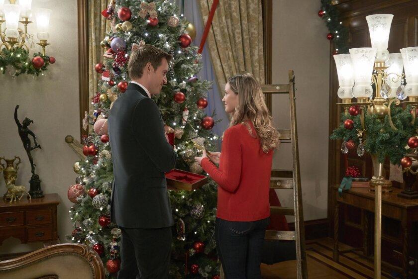 Christmas at the Palace - Photos