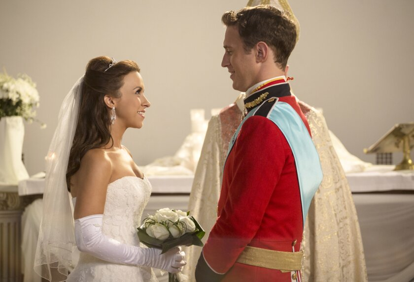Discover Hallmark Channel movies starring Lacey Chabert!
