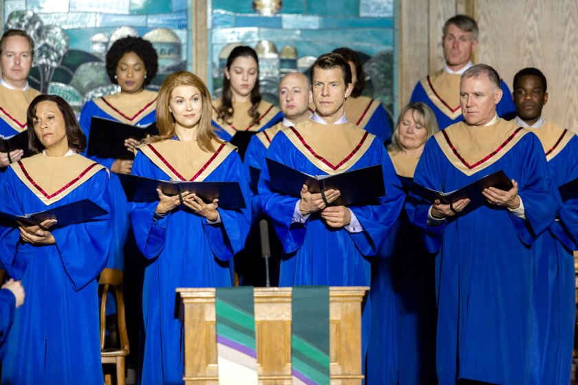 Photos from Signed, Sealed, Delivered: Lost Without You - 15