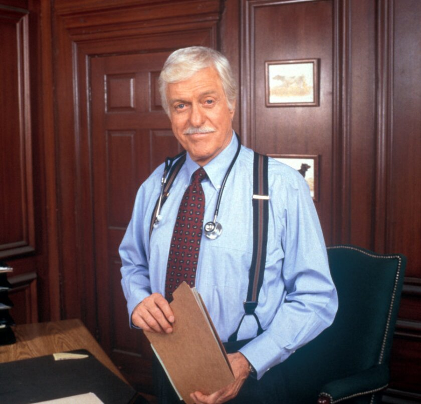 About Diagnosis Murder