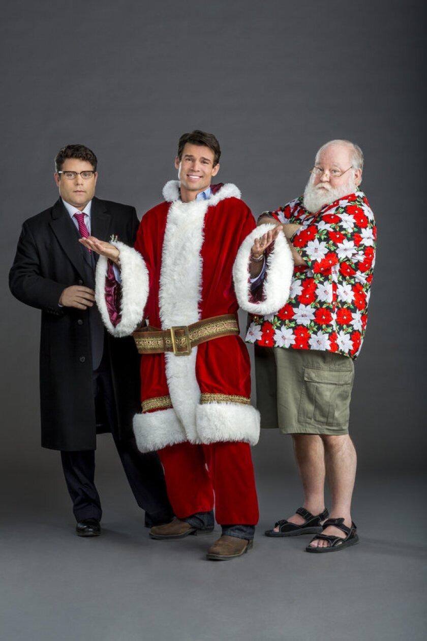 About Santa Switch