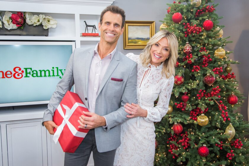 Home & Family: A Very Merry Christmas EPISODE GUIDE
