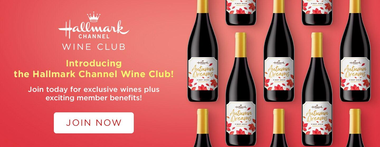 Hallmark Channel Wine Club
