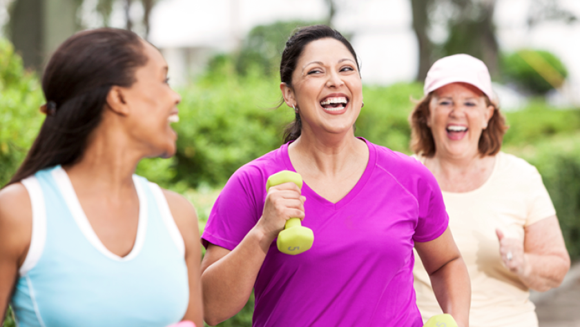 Be Empowered – Retire With Confidence – Take Advantage of Preventive Care Services