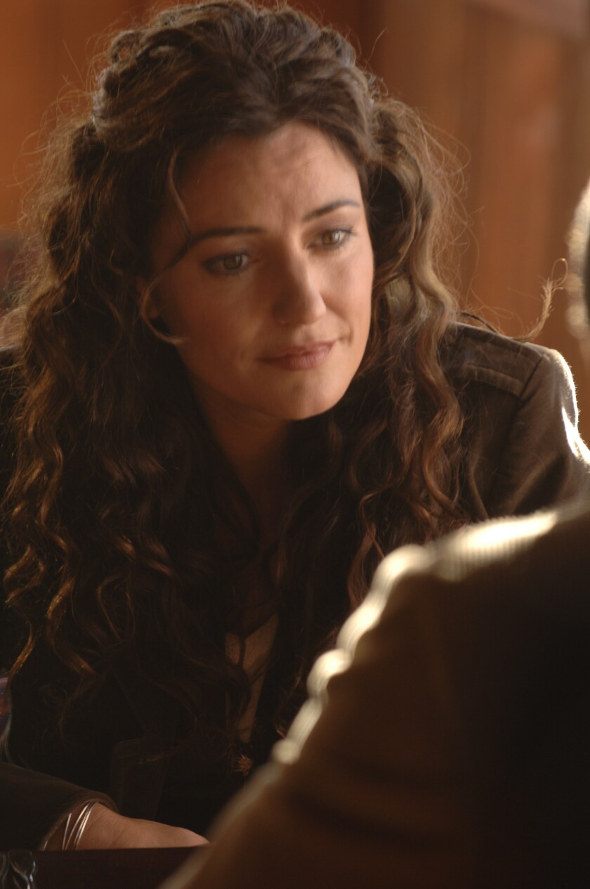 Jesse Stone: Death in Paradise Photo Gallery - 15