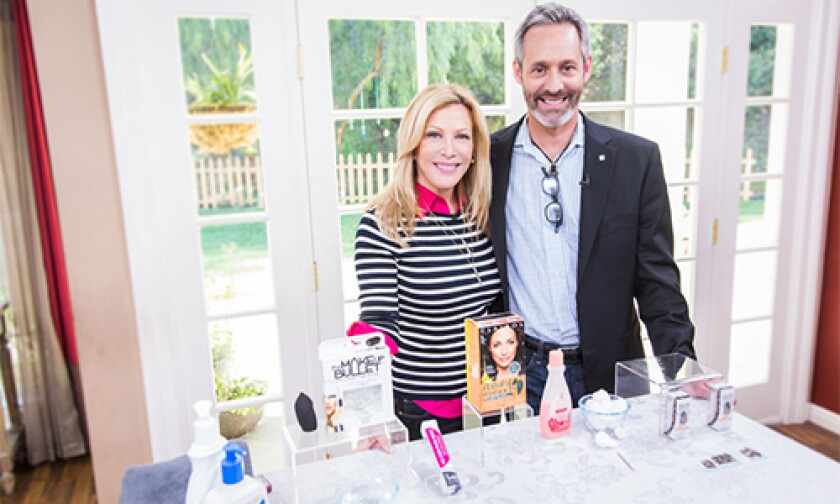 Today on Home & Family Tuesday, February 25th, 2014