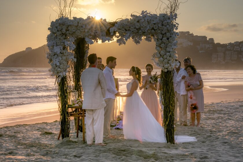 Photos from Destination Wedding - 11