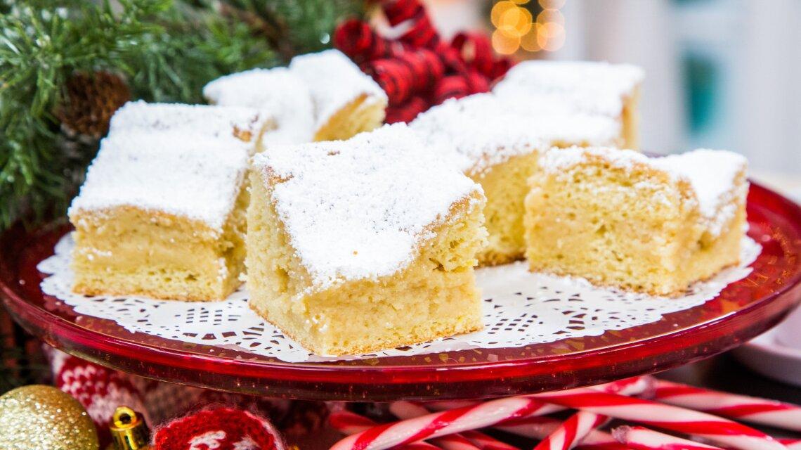 Real Deal St. Louis Gooey Butter Cake