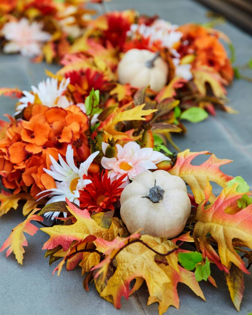 Fall Home Decorating with Balsam Hill  -Celebrate Fall